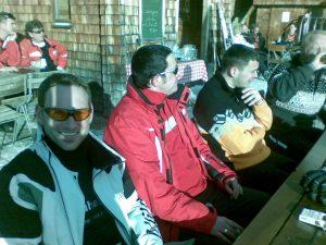 Heimspiele der Aktiven @ Sportgelände SV45