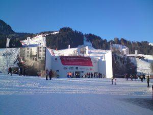 Sportheim öffnet an Heiligabend @ Sportheim des SV45